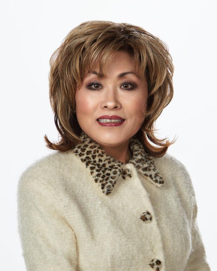 Pamela Marion