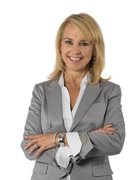 Kay Pratt