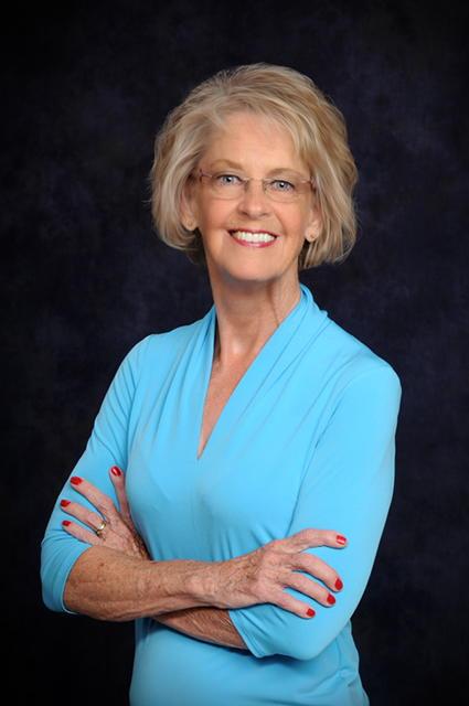 Christine Becker
