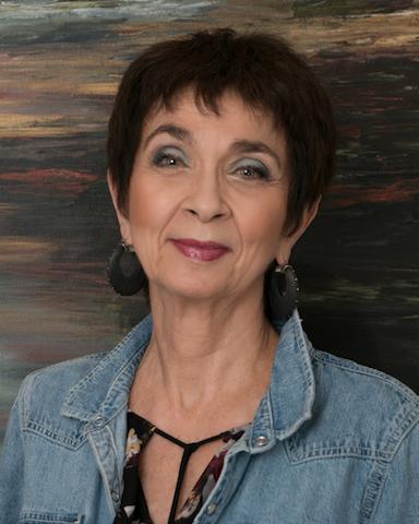 Cheryl Baily