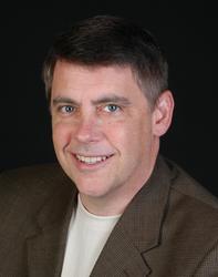 Kevin Marsh