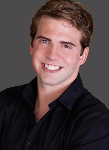 Zach Saxion