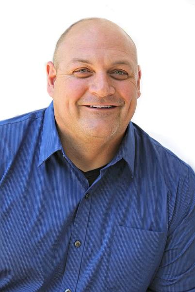 Gary Bohannan