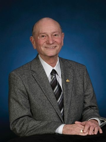 Carl Mashburn