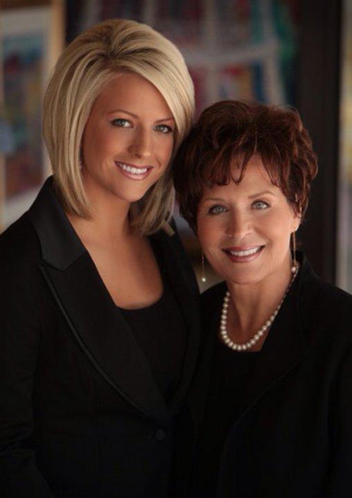 Michelle & Elizabeth Parsley