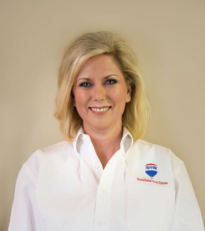 Debbie McWilliams