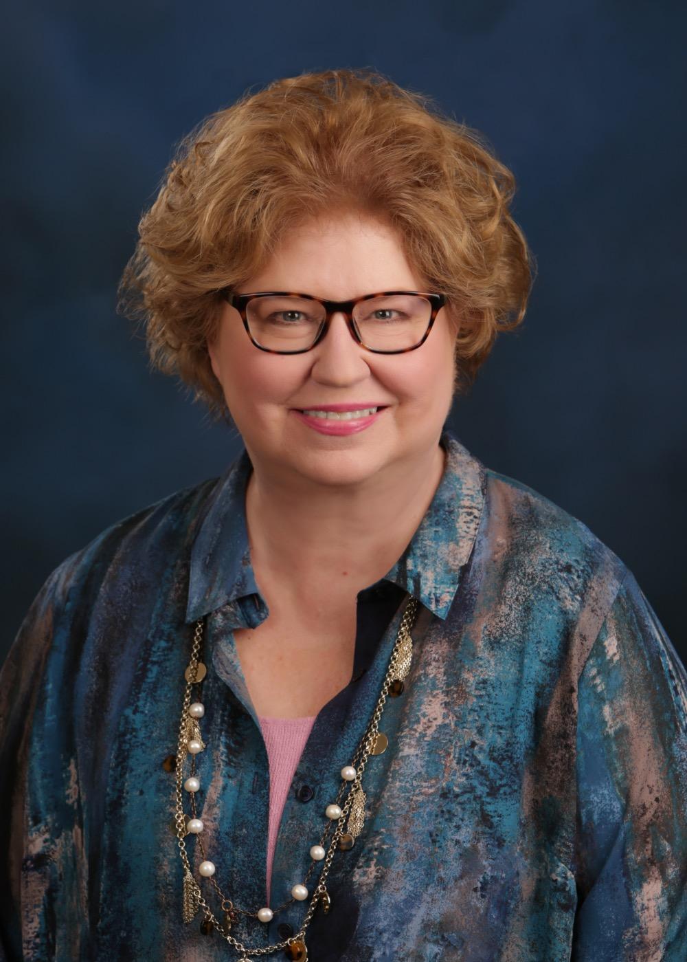 Jacqueline Andrews