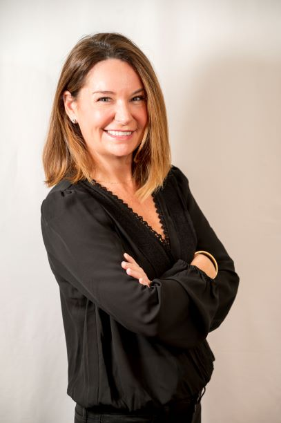 Amy Mercier