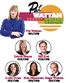 Pat Wattam Team