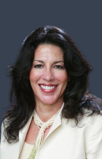 Susan Marie Saia