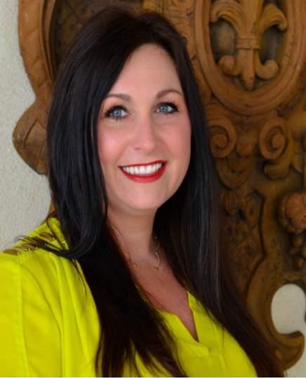 Brandi McKnight