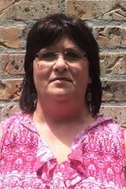 Sheila Baldwin