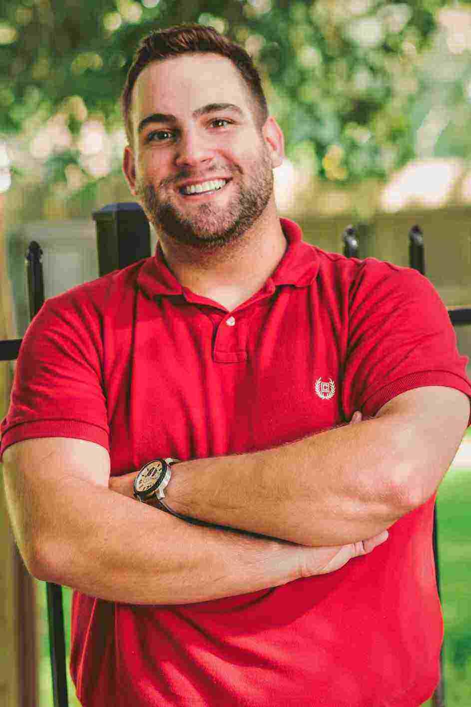 Dylan Hofstetter
