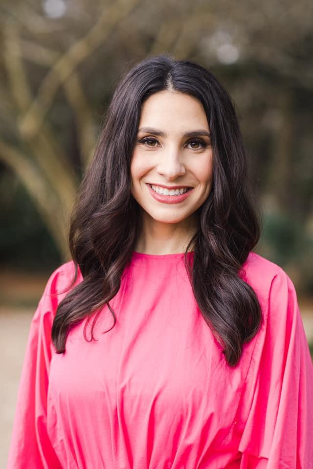 Rebecca Sotile