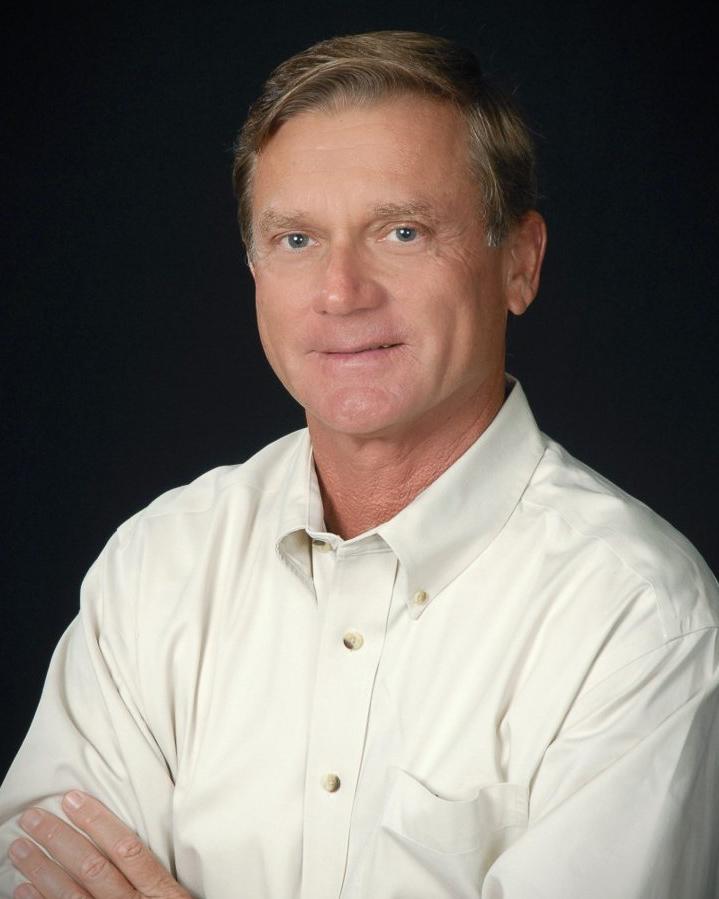 Kevin Alfortish