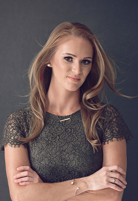 Katrina Patrick