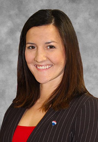 Hannah Zaunbrecher