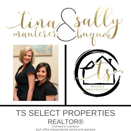 TS Select Properties