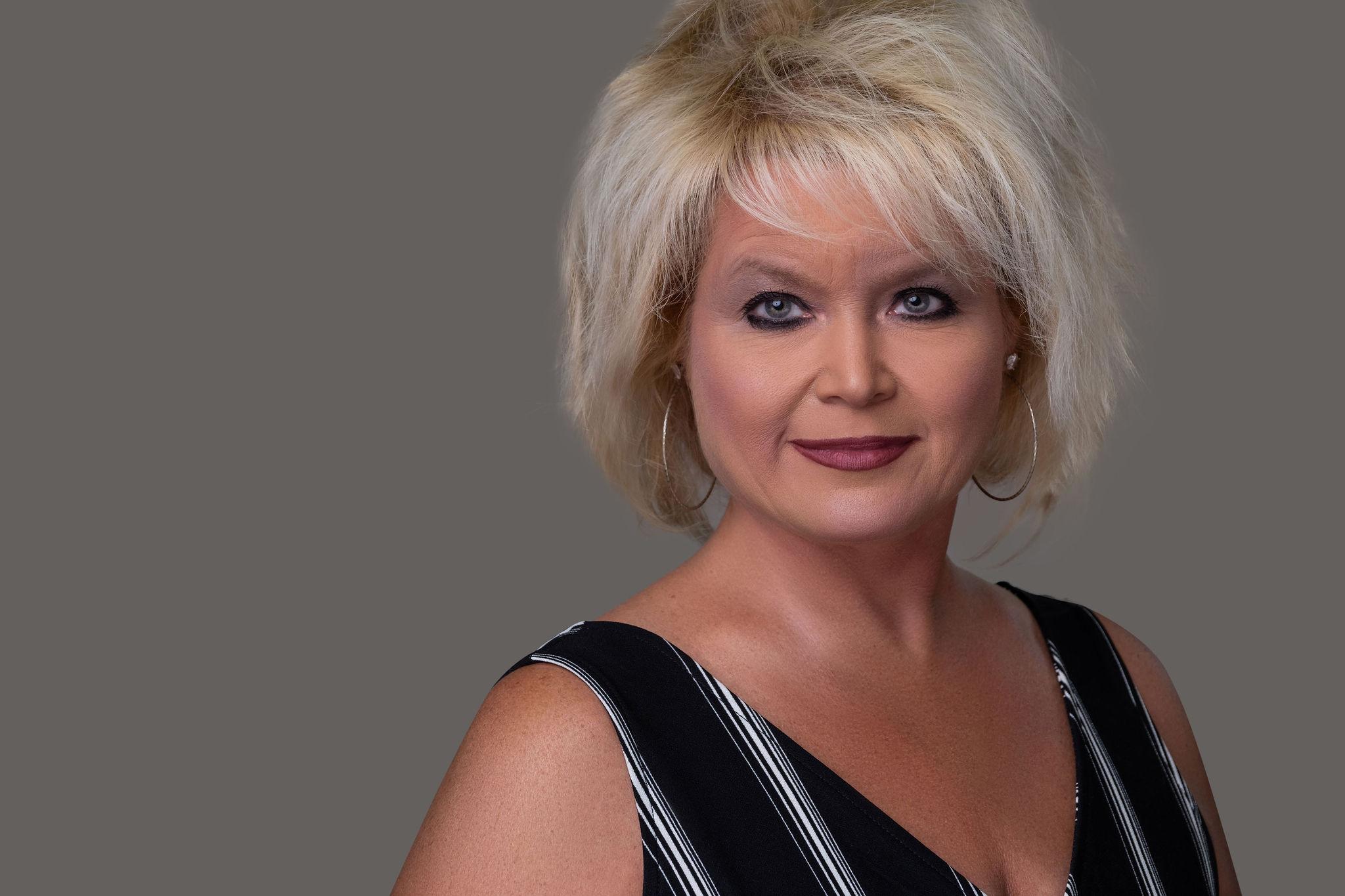 Kathi McCrory