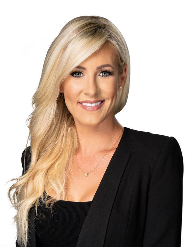 Megan Bertone
