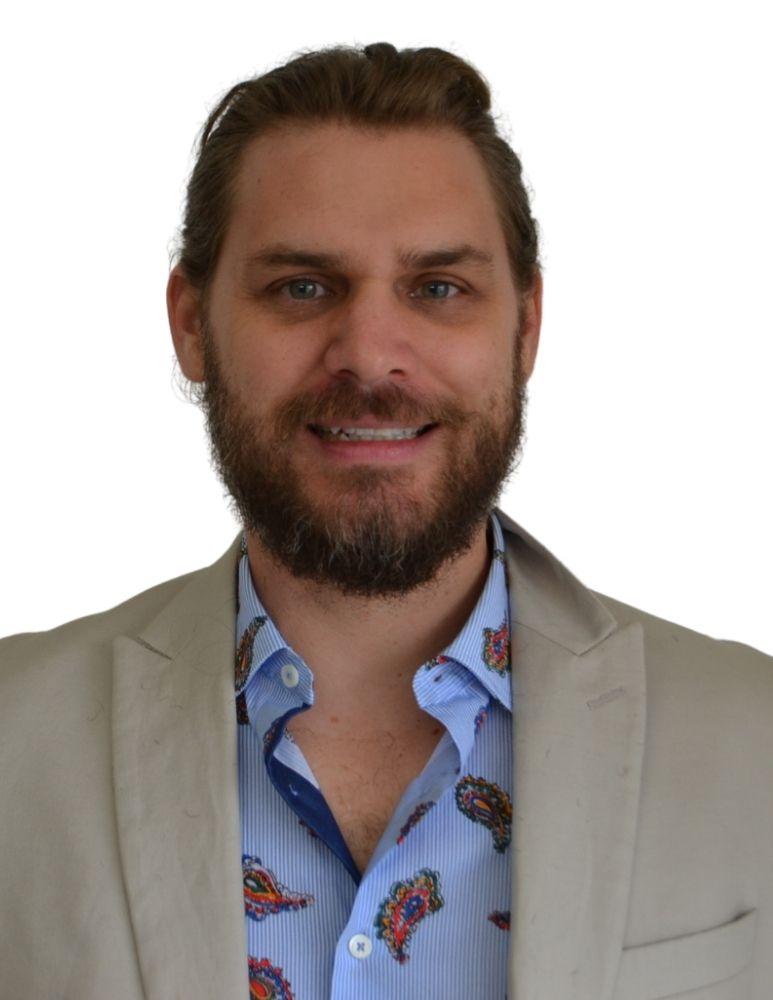 Blake Hernandez