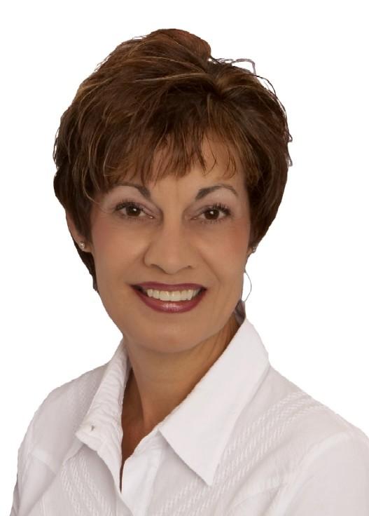 Marilyn Bowman