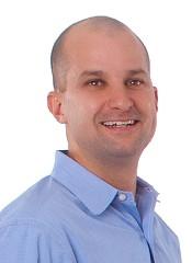 Scott Gaspard