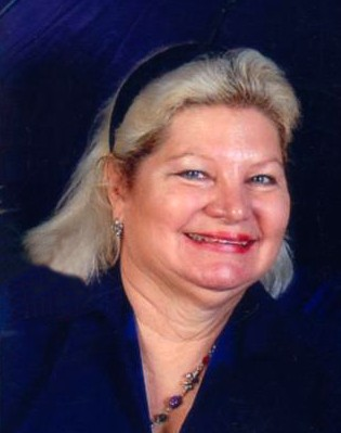 Jo Ann A. Merse