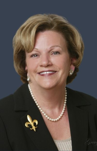 Mary Ann Casey-Theriot, CRS