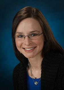 Anna Gilsinger
