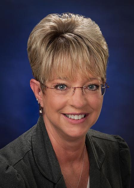 Angela Fulton