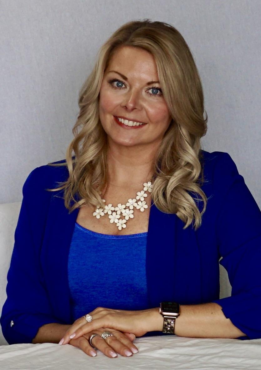Tina Stuckey