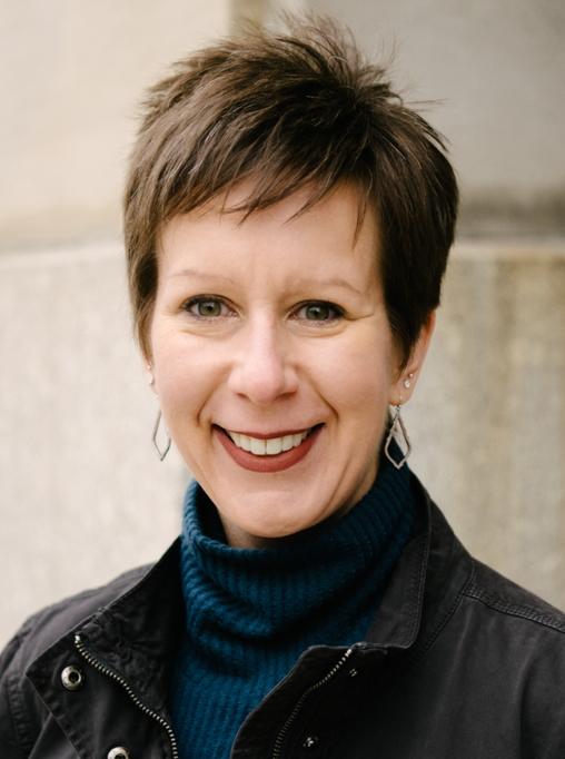 Denise Borg