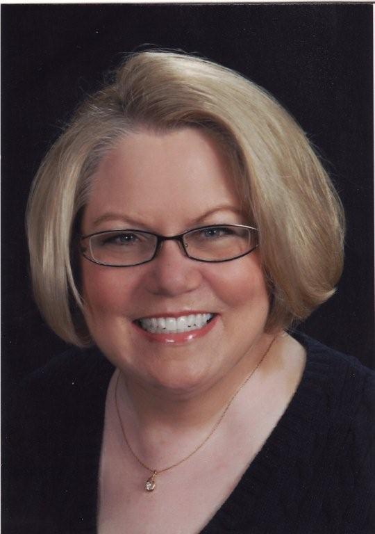 Vicki Roberson