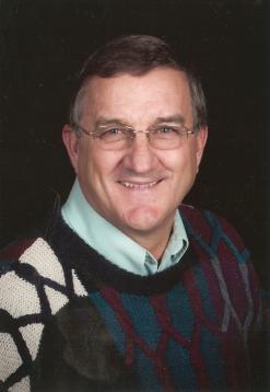 Stephen Bright