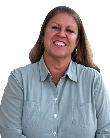 Terrie L Forrest