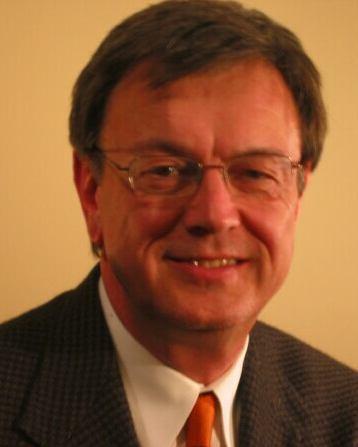 Jim Conrad