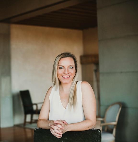 Sarah Lund Snyder