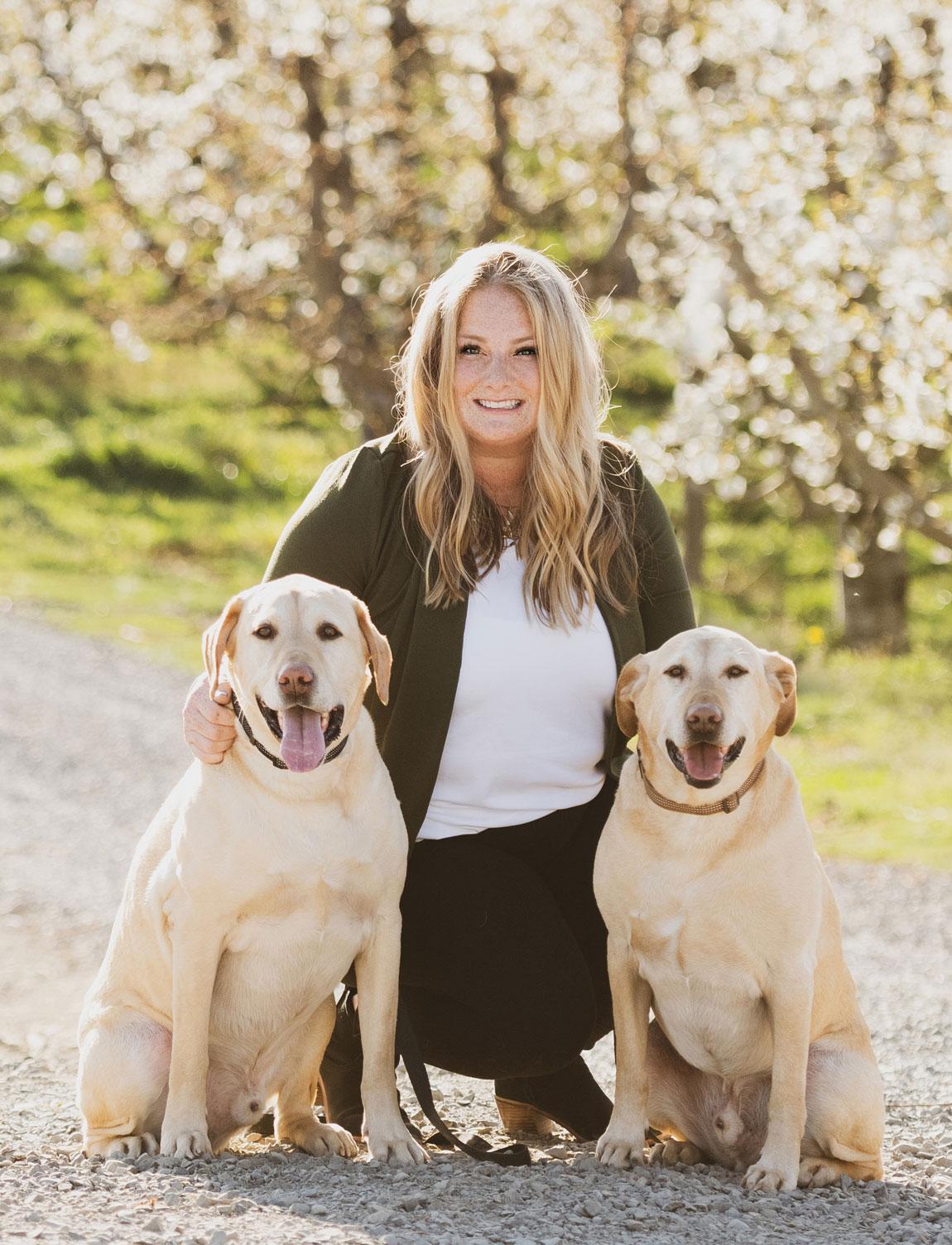Haley Larson