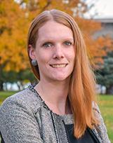 Melissa Huston