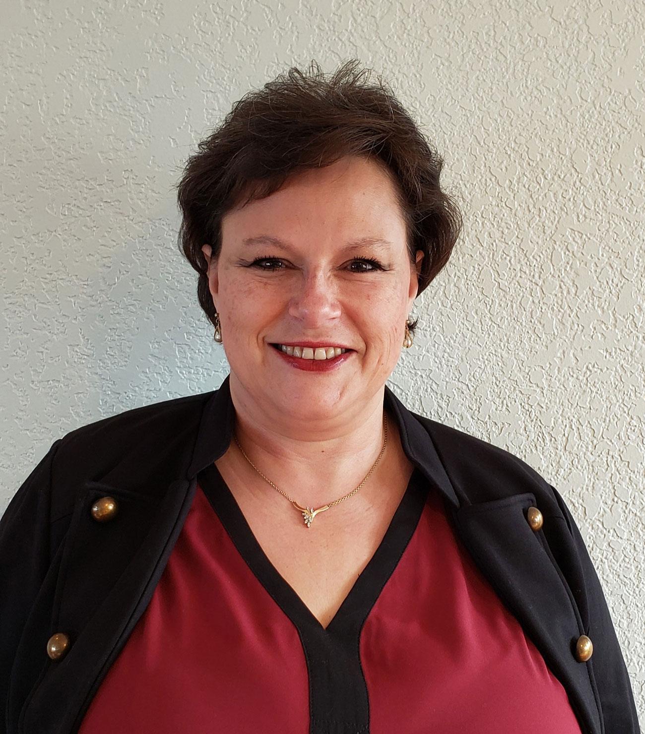 Veena Halvorson
