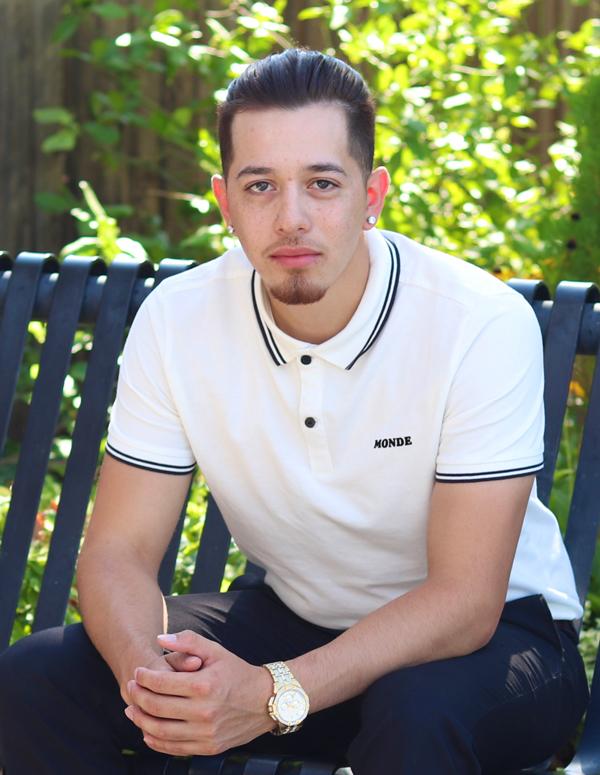 Gilberto Sandoval