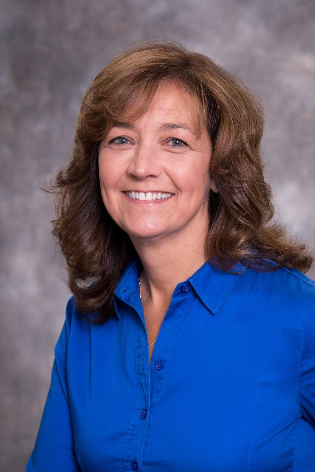 Tracy Hageman