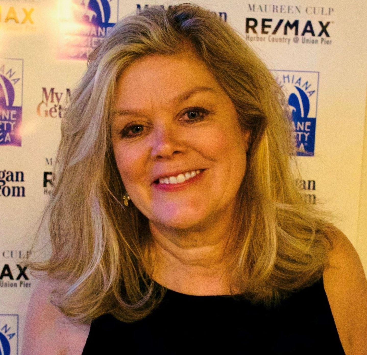 Maureen Culp