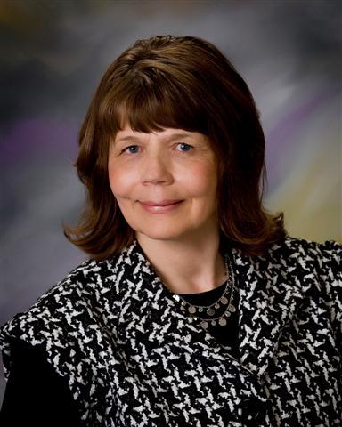 Christine Deforge