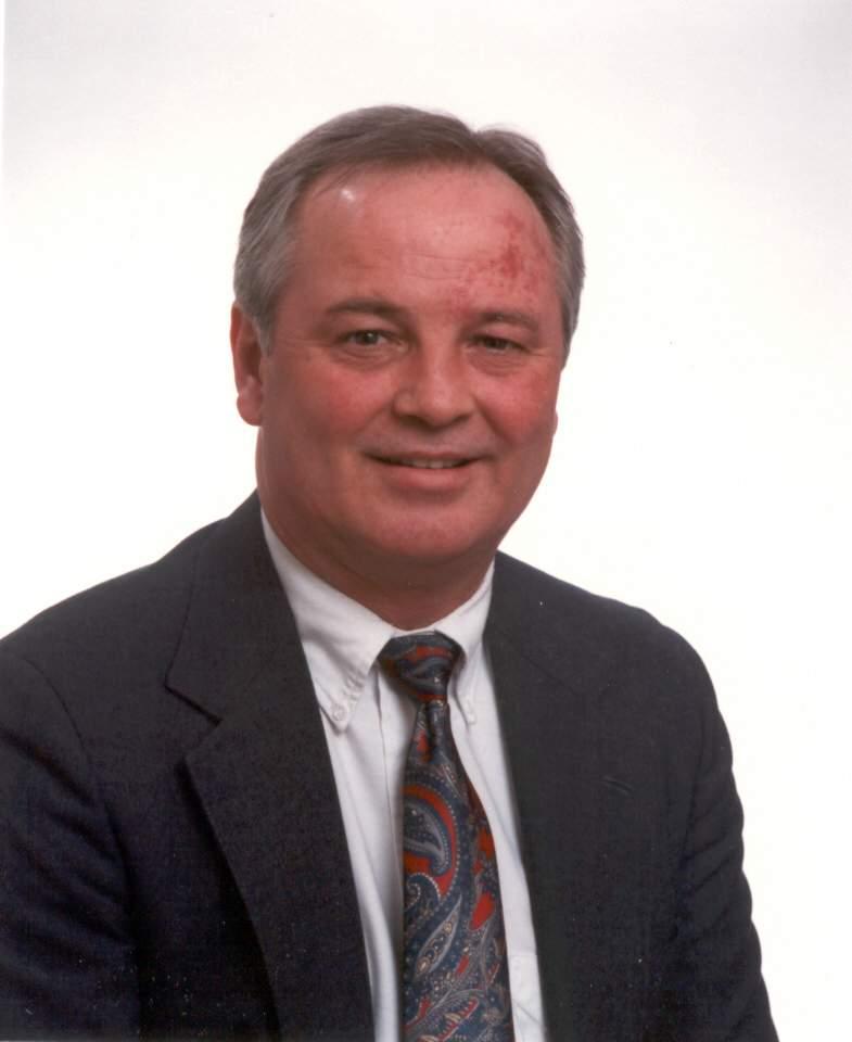 Pat Devereaux