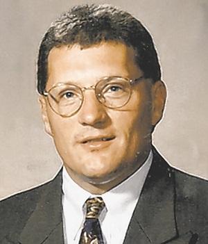 Andrew Frantz