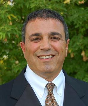 Iyad Isaac ABR, CDPE, AREO, SFR