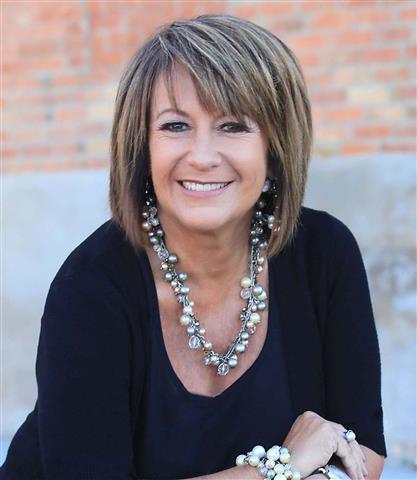 Debbie Crownover