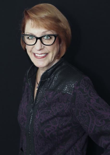 Sharon Houston